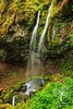 Covell Creek Falls