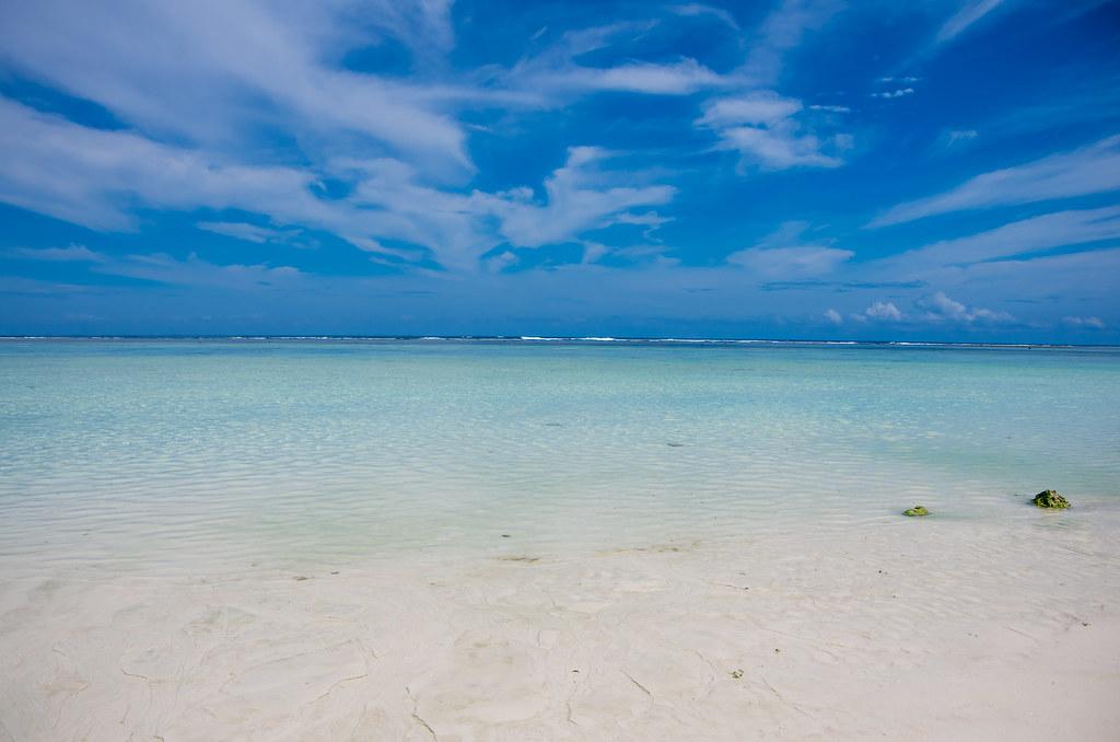 多元文化的島嶼-關島(圖多)