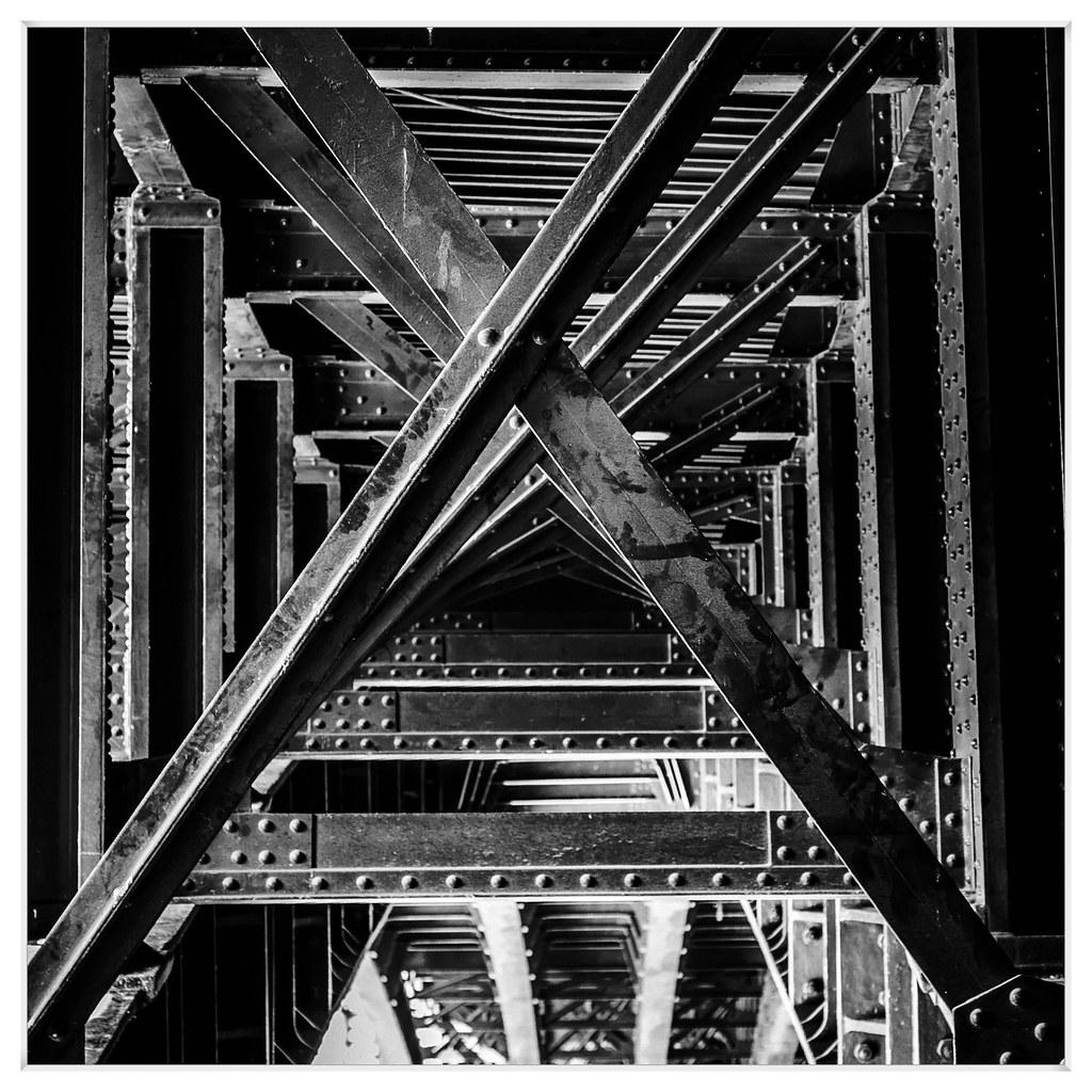 #Ponts de Paris