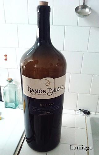 Habrá vino para todos?