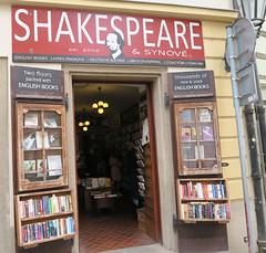 Šekspīra veikals