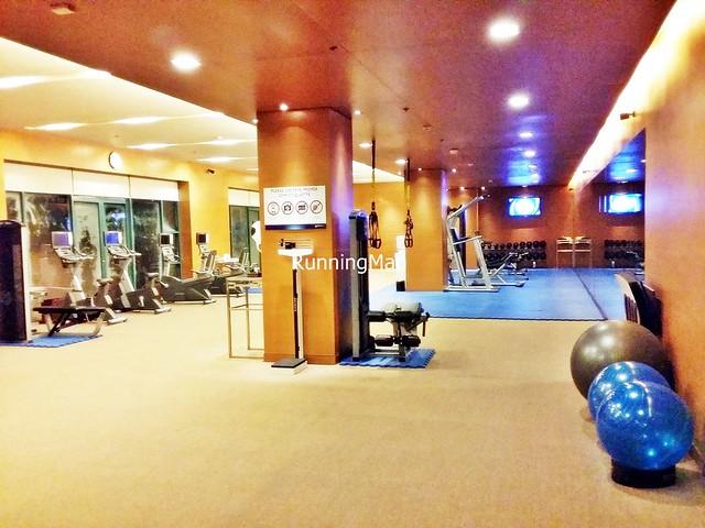 Radisson Blu Hotel 06 - Gymnasium