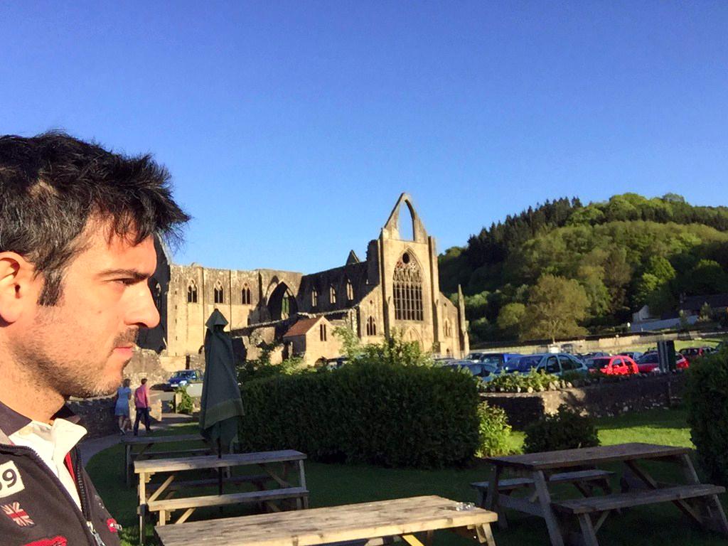 Abadía de Tintern, Gales abadía de tintern, gales - 20530468039 40ecb96b33 o - Abadía de Tintern, Gales