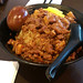 Mama Bear Taiwanese Cuisine - minced pork rice