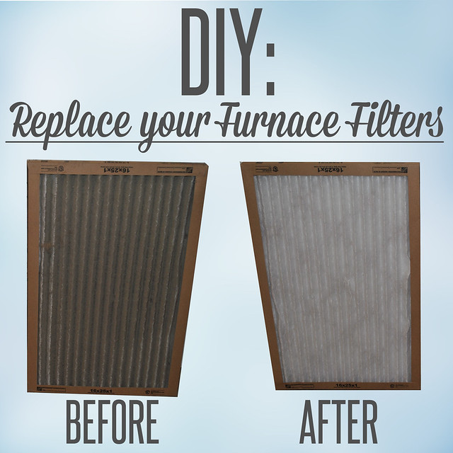 replace your furnace filters with a home warranty plan