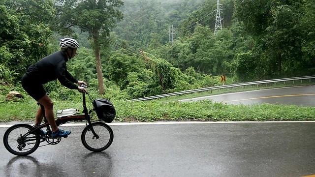 Cycling the Mae Hong Son Loop 35