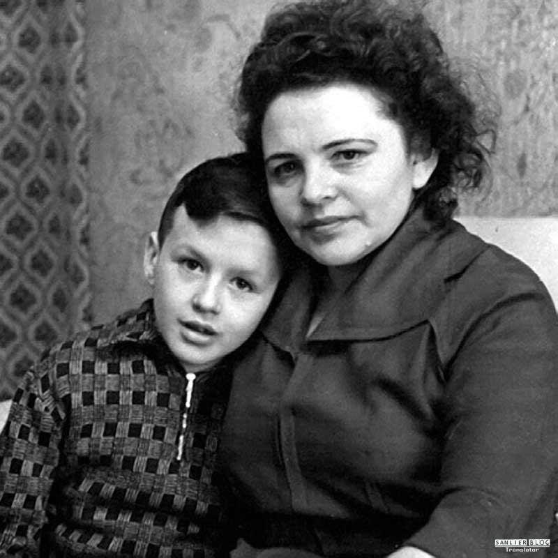 苏联名人家庭169