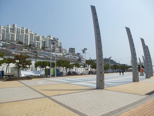 Co-Yeosu-Bord de mer (5)