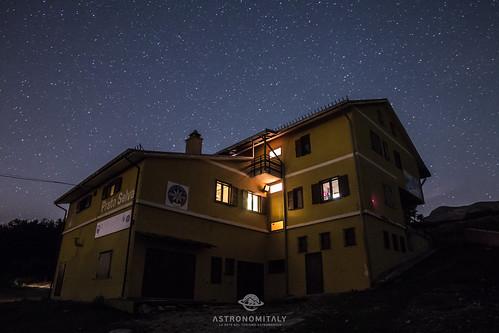 Rifugio Prato Selva 2.0