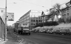 Innherredsveien 5 og 7 / Rosenborg og Industribygget (1970)