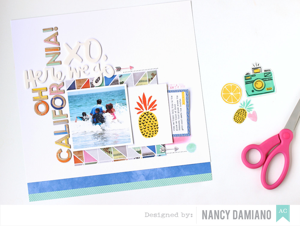 American Crafts |  Nancy Damiano