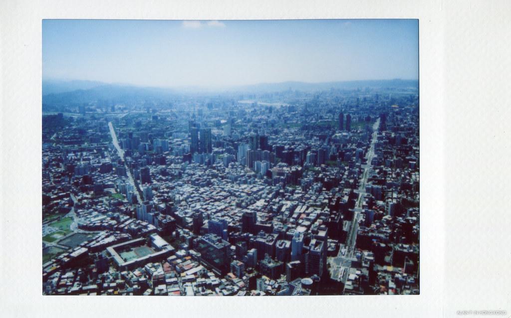 the Taipei City