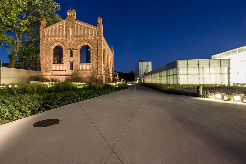 Muzeum Śląskie (Silesian Museum)