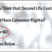 Consumer Rights in Second Life