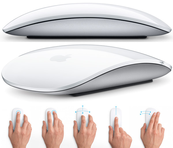 multitouch mouse