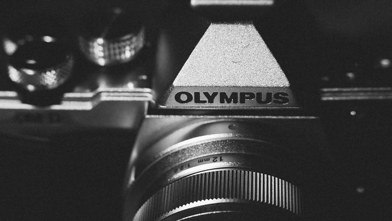 E-M10 Mark II MKII|Olympus OM-D