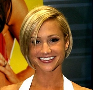 You Jamie eason long hair sorry, that