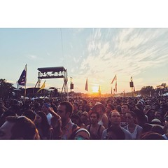 Until next time ACL ☀️ #austin #acl