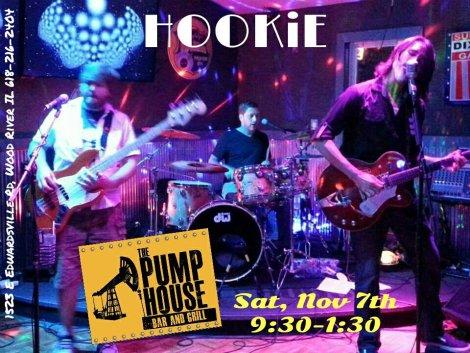 Hookie 11-7-15