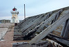 PEI-00104 - Port Borden Pier Lighthouse