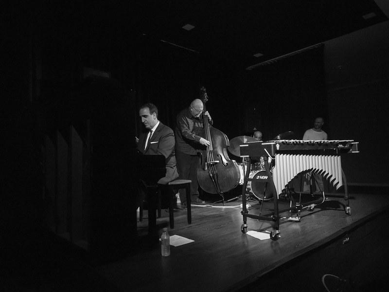 20151025-Rossy & Kannan Quartet_EM150081