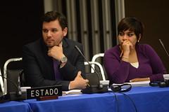 Derechos humanos y justicia transicional en Guatemala