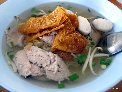 Soup Noodles