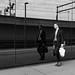 Men in Black by pxlline
