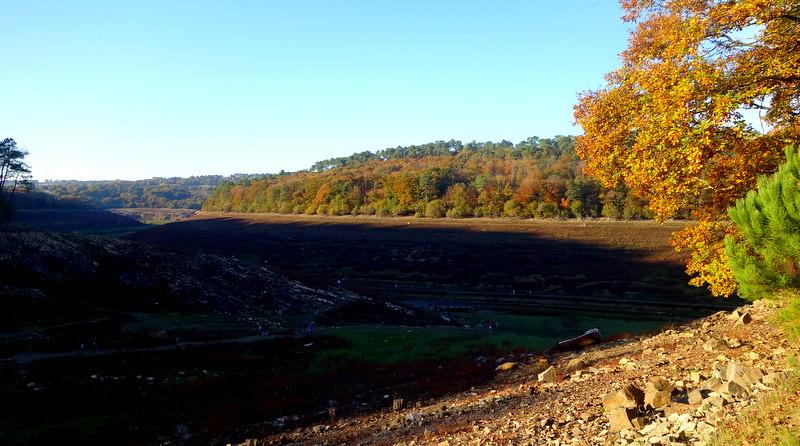 automne au centre-Bretagne