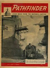 Pathfinder magazine March 6, 1944