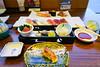Omakase Nigri - Chef's Choice at Narita Airport