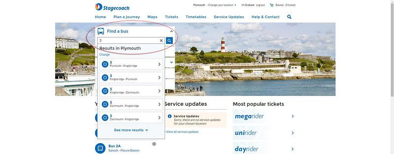 Stagecoach.com