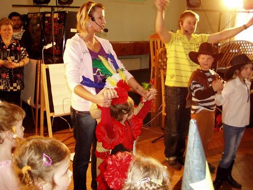 2009 - Dětský karneval