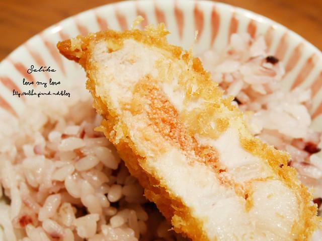 新莊銀座杏子豬排餐廳美食 (15)