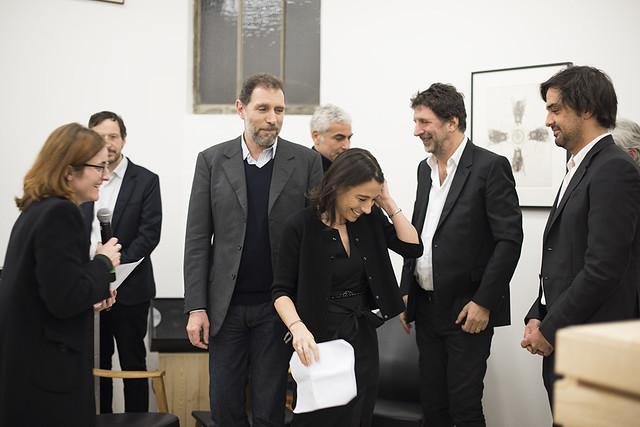 Prix IFCIC 2015