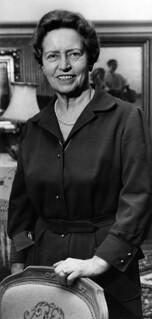 Hulda Simensen (1896 - 1982)