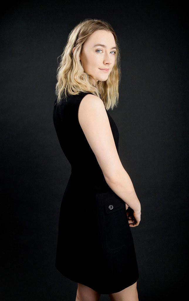 Сирша Ронан — Фотосессия для «LA Times» 2015 – 3