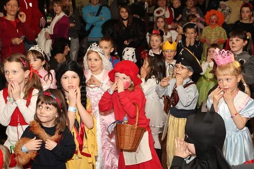2012 - Maškarní karneval