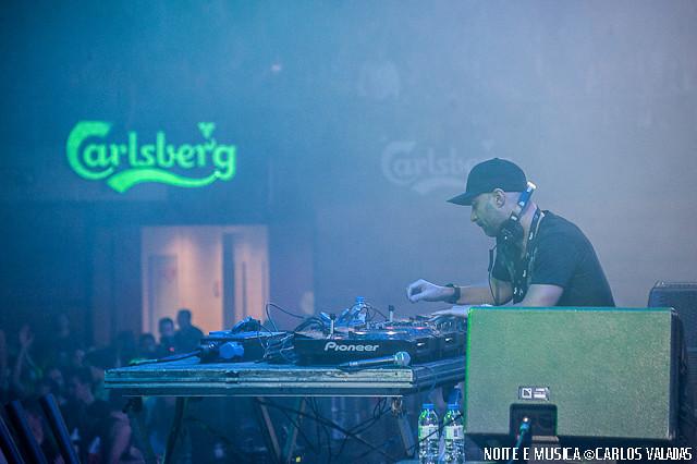 Diego Miranda - Carlsberg Where's the Party '15