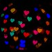 Hearts a Bokeh by Maggggie
