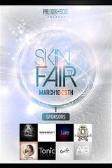 Skin Fair 2017 Designer Lineup!
