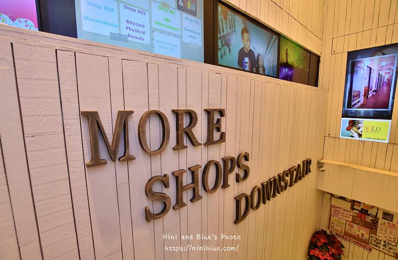 香港銅鑼灣逛街商場旅遊景點SOLO迷你工作坊17