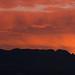 Organ Mountains sunrise panorama by Joseph j7uy5