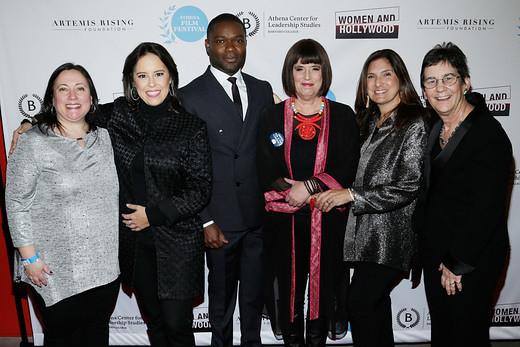 Athena Film Festival 2017