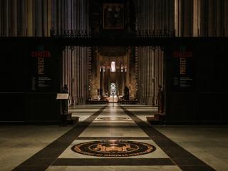 Imageof Cathedral of Saint John the Divine. 2017 23mm 28mm 35mm fuji fujifilm fujilove fujix100t fujixseries mirrorless newyork nyc tintography vsco vscofilm wclx100 wideangel x100t