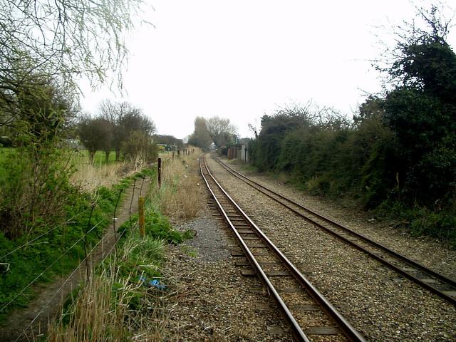 The Romney, Hythe and Dymchurch railway