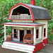 Cape Cod Doll House