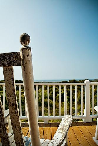 ocean sky relax chair