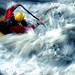 kayak III by Völundur Jónsson