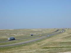 I-80, Western Nebraska
